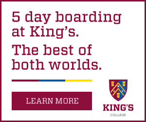 Kings College – Run of section